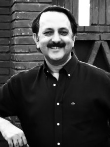 Rohit Khattar, Producer, Chairman Cinestaan Film Company
