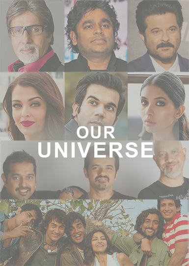 our-universe